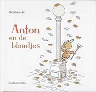 Ole Könnecke ANTON EN DE BLAADJES (3+)