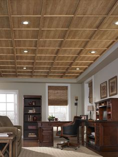 makeover suspended ceiling - Google Search
