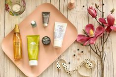 My Beauty First Aid Kit – Frankly Flawless