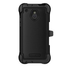 Ballistic SX1183A065 SG MAXX Case for HTC One Mini aka M4  Retail Packaging  Black >>> See this great product.Note:It is affiliate link to Amazon. Retail Packaging, Mini, Htc One, Black, Products, Phones, Black People, Telephone