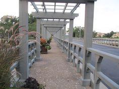 Bridge to Disney's Hilton Head Resort
