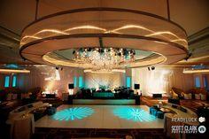 engage!12 Mandarin Oriental Las Vegas Gala designed by Revelry Event Design | Band by West Coast Music
