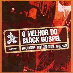 W50 produções mp3: W50 - O Melhor do Black Gospel