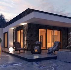 Zx96 D to wyjątkowy dom z kategorii projekty domów nowoczesnych Home Fashion, Mansions, House Styles, Design, Home Decor, Houses, Projects, Mansion Houses, Homemade Home Decor