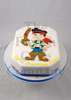 Cake for boys - Gateau D'anniversaire Pour Enfants Garcon - Verjaardagstaart