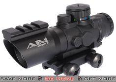 Guns Aim Sights Airsoft Wiring Diagram on