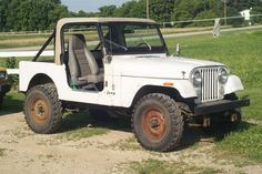 1984 CJ-7