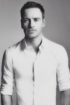 Michael Fassbender (born 2 April 1977) is an Irish-German actor.