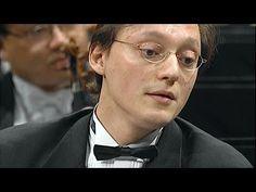 Stanislav Ioudenitch - Tchaikovsky's Piano Concerto No. 1 (Van Cliburn International Piano Competition, 2001).