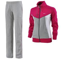 track warm up    Nike Regional Cl Track Warm Up Bayan Eşofman Takımı