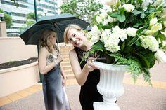 Why you should consider hiring a wedding planner