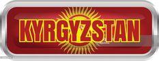 Heraldry,Art & Life: KYRGYZSTAN - ART with National Symbolism