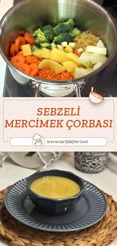 Iftar, Food Preparation, Food And Drink, Soup, Yummy Food, Healthy Recipes, Fruit, Foods, Kitchens