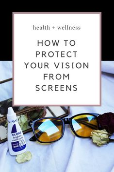 How To Protect Your Eyesight From Screens. We use screens pretty much all day - so it is ESSENTIAL that we're taking care of our eyes as we use them. Digital eyestrain is a real threat, but here are my tips on how to combat it. How To Protect Yourself, Health And Wellbeing, Screens, Continue Reading, Lifestyle Blog, Healthy Life, Eyes, Digital, Board