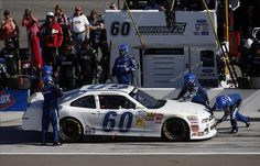 NASCAR Lower Division's are Ready to Step Up.