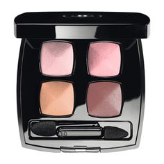 Chanel Eyeshadow LES 4 OMBRES - Spices