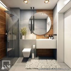 Home Decor Apartment .Home Decor Apartment Bathroom Design Luxury, Modern Bathroom Decor, Bathroom Layout, Modern Bathroom Design, Home Interior Design, Small Bathroom, Tile Bathrooms, Kitchen Decor, Bathroom Design Inspiration