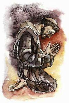 Anjo Nice: Glorioso S. Francisco.