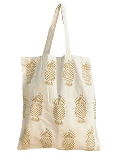 Pineapple Tote from Passion Lilie