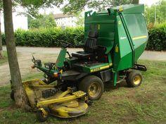 James Ford, Farm Tools, John Deere Tractors, Lawn Mower, Atv, Outdoor Power Equipment, Garden, Image, Collection