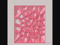 less is morph _ parametric architecture