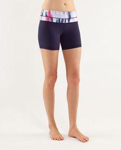 Reverse Groove Short R Pantalones Cortos De Yoga, Pantalones Cortos Para  Correr 212a25435b