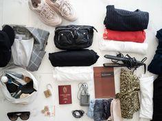 Weekendtur til Amsterdam (dette pakker jeg) Amsterdam, Marc Jacobs, Bags, Fashion, Handbags, Moda, Fashion Styles, Fashion Illustrations, Bag