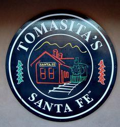 Great Mexican Food in Santa Fe