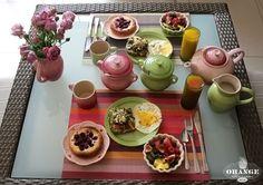 breakfast brioche