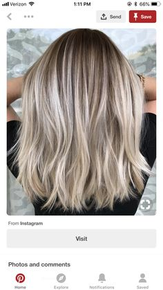 Shadow root, root stretch, rooted balayage hair color balayage, hair highlights, new Cabelo Inspo, Shadow Root Blonde, Shadow Root Hair, Root Smudge Blonde, Coiffure Hair, Medium Hair Styles, Long Hair Styles, Haircut And Color, Hair Growth Oil