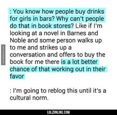 New Cultural Norm Idea#funny #lol #lolzonline