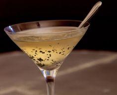caviar martini pravda