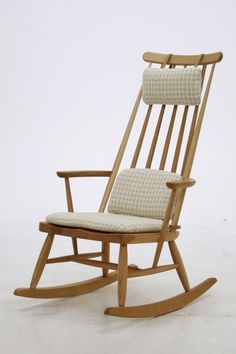 rocking chair [friendly LC318]