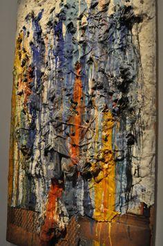 niki de st phalle shooting paintings - Google Search