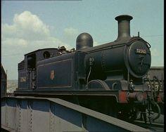 Diesel Locomotive, Steam Locomotive, Steam Pictures, Southern Trains, Steam Railway, Southern Railways, British Rail, Thomas The Tank, Steamers