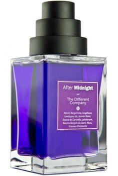 After Midnight, The Different Company, 2012 (Aromatic)