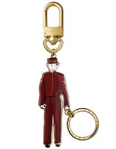 Louis VuittonGroom Key Holder