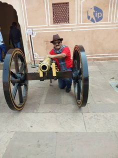 North India Tour, Cannon, Antique Cars, Tours, Antiques, Vintage Cars, Antiquities, Antique