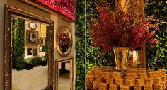 Decor de casamento @ Jockey Club # Lais Aguiar - caixas lembrancinha Atelier La Spina