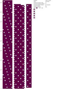 Photo - 10 around tubular bead crochet rope pattern - Crochet Necklace Pattern, Crochet Bracelet Pattern, Crochet Beaded Bracelets, Bead Crochet Patterns, Bead Crochet Rope, Beaded Jewelry Patterns, Beading Patterns, Seed Bead Bracelets Tutorials, Bracelet Crafts
