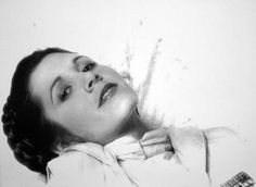 17 Best images about Princess Leia - The Empire Strikes Back on ...