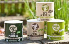 Vegane fitnessprodukte : Greenfoods – vegane Alternativen zum Molkeprotein ...