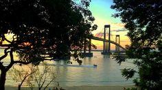 """""""Puente General Belgrano"""" Corrientes Capital"""