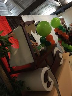 Melanie S's Birthday / Flintstones - Photo Gallery at Catch My Party 60th Birthday Party, Birthday Ideas, Pebbles Flintstone, Bambam, Baby Boy Shower, Projects To Try, Party Ideas, 1 Year, Ideas
