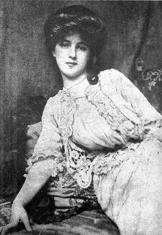 Evelyn Nesbit 63