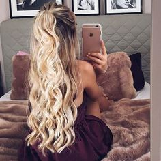Uploaded by veronique. Find images and videos about hair, blonde and hairstyle on We Heart It - the app to get lost in what you love.