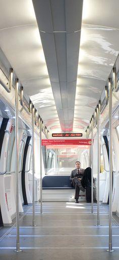 Zurich Airport Train