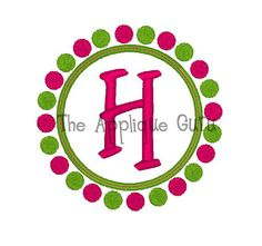 Hey, I found this really awesome Etsy listing at http://www.etsy.com/listing/101777710/merritt-monogram-set-circle-dot-a-z-4x4