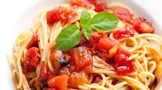 Pasta is everywhere these days, from pasta bars to ready-to-cook refrigerator ravioli to Asian rice noodle dishes in microwavable bowls. Look for fresh, frozen or dry pasta, or roll up your sleeves and make it yourself!