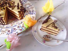 Appelsiiniraakakakku - Kukkia ja kakkuja | Lily.fi